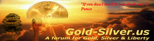 Gold-Silver Forums